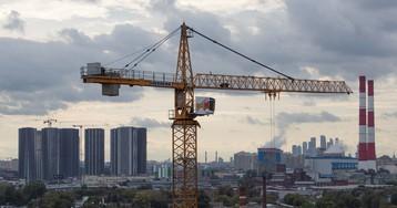 В Москве уменьшается размер продаваемых с рук квартир