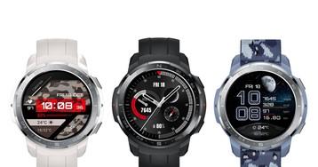 Honor представил смарт-часы Watch GS Pro и Watch ES