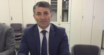 Пашаев рассказал о компромате на защиту родственников Захарова