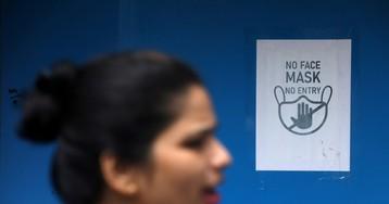 Индия вышла на второе место по заражениям коронавирусом