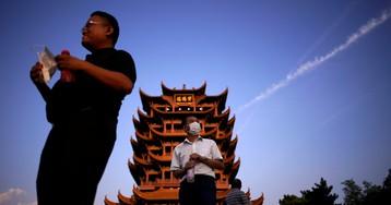 Китай ужесточит борьбу с христианством