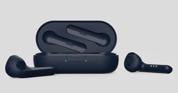 Mobvoi представила наушники TicPods 2 Pro+