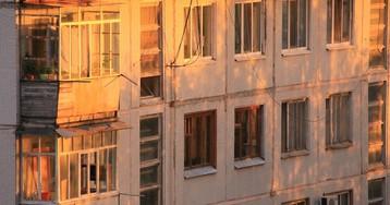 В России начало дорожать вторичное жильё