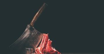 Исследование: поколение Z не готово к искусственному мясу