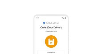Google Phone сможет подсказать почему вам звонят из банка или авиакомпании