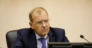 Замминистра энергетики России задержали по делу о мошенничестве