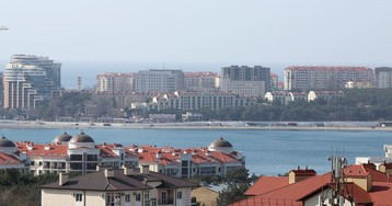 Россияне массово вложились в курортную недвижимость