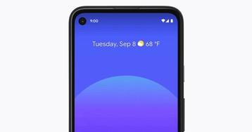 Смартфоны Pixel получили порцию дополнительных возможностей вместе с обновлением Android 11