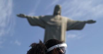 В Екатеринбурге арестовали разыскиваемого на родине бразильца