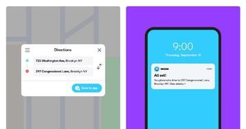 Waze теперь позволяет отправлять маршруты с PC на смартфон