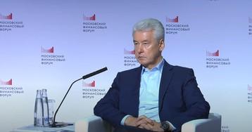 Собянин: Москва к концу года исчерпает резервы бюджета. Чем это грозит