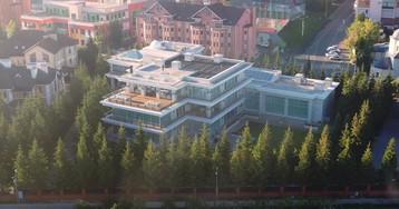 ФБК нашел у семьи главы Татарстана недвижимость на миллиарды рублей