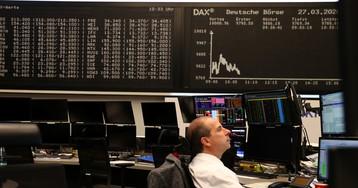 """Deutsche Bank: в этом году наступает """"век беспорядка"""""""