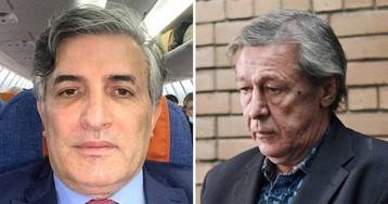 Адвокат года. Пашаев обещал Ефремову свободу или минимальный срок