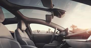 Lucid официально презентовала серийную версию электрического седана Air