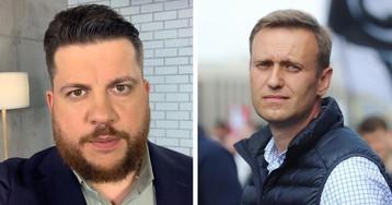 """""""Огромное количество ошибок"""". Соратники высказались о состоянии Навального"""
