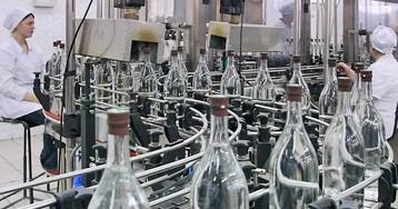 Минздрав предложил повысить возраст продажи некрепкого алкоголя