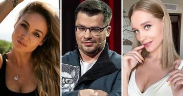Ляйсан Утяшева: «Харламов не страдает»