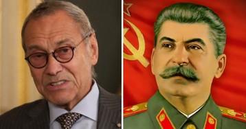 Андрей Кончаловский назвал развенчание культа личности Сталина ошибкой Хрущева