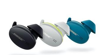 Bose представила две пары беспроводных наушников: QuietComfort Earbuds и Sport Earbuds