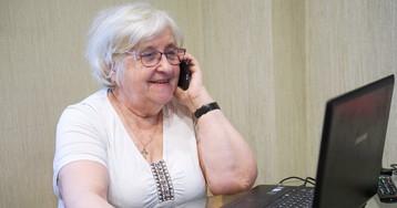 К следующему году в России немного увеличат пенсии