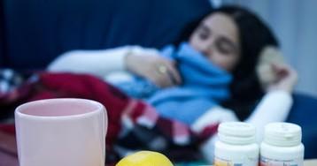 На Украину надвигается сразу четыре штамма гриппа. Первая волна ожидается совсем скоро