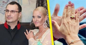 «Настя взбесится». Экс-муж Волочковой женится на ведущей «России-1»