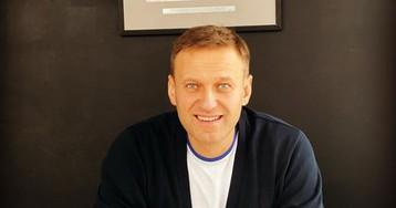 Навальный после выздоровления намерен вернуться в РФ — СМИ