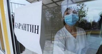 Названы области Украины, которые готовы к ослаблению карантина