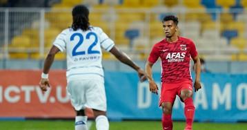 Лига Чемпионов: «Динамо» берет голландский барьер