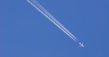 Самолет, подавший сигнал тревоги над Казанью, благополучно приземлился