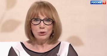 «Началось с прыщика»: телеведущая Прошутинская рассказала о борьбе с раком