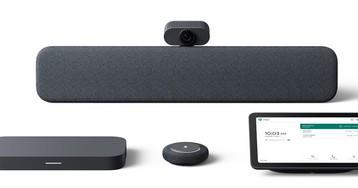 Google совместно с Lenovo представила набор оборудования для видеоконференций в Google Meet