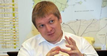 «Газпром» должен заплатить за транзит газа в 2020 году $2 млрд — Коболев