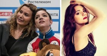 Фигуристка Медведева возвращается в группу Тутберидзе