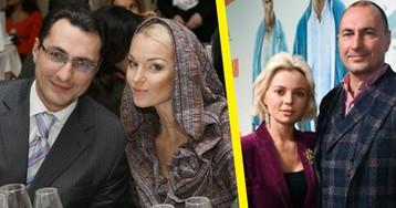 «Позорище». Волочкова - о свадьбе бывшего мужа с ведущей «России-1»