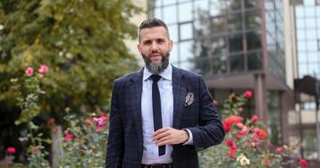 Нефёдов возглавит список партии «Голос» на выборах в Киевсовет