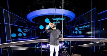 WePlay Esports готовится к открытию киберспортивной арены в Киеве