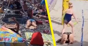 «Стыд потеряли!» Работники российских курортов - о ненависти к туристам