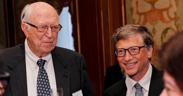 У Билла Гейтса произошло огромное горе