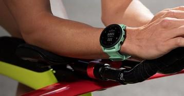 Garmin представила смарт-часы Forerunner 745