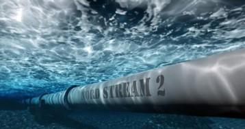 Германия предложила США сделку по «Северному потоку-2»