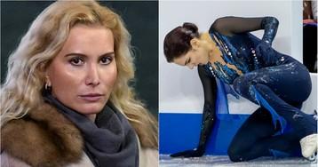 Тутберидзе рассказала о возвращении Медведевой, сбежавшей от нее в Канаду