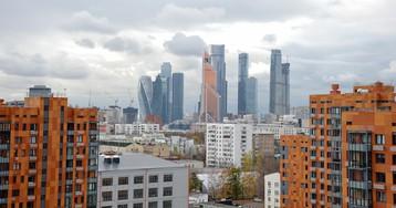 Москвичи бросились скупать апартаменты в «Москва-Сити»