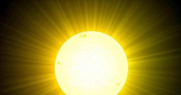 В NASA заявили, что на Солнце кое-что началось