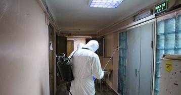 Коронавирус у студентов: почти половина общежитий в Украине плевала на карантинный режим