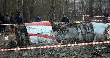 В Польше требуют ареста российских диспетчеров, дежуривших в день крушения самолета с Качиньским