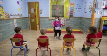 """В Минздраве рассказали, как будут работать школы и садики в """"красной"""" зоне карантина"""