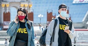 Больных все больше: грозит ли Украине возвращение жесткого карантина/До выборов введения жестких мер не ждут
