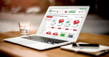 Рада разрешила в Украине продажу лекарств онлайн